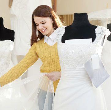 Formal Wear Alterations