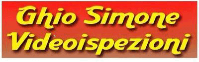 Ghio Simone Videoispezioni - logo