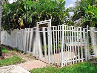 Fence Contractor Fence And Welding Fence Installations First
