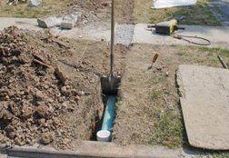 Drainage Contractor Batavia, NY