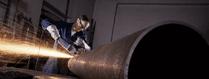 avorazioni metalliche su ordinazione