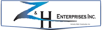 Z & H Enterprises, Inc.
