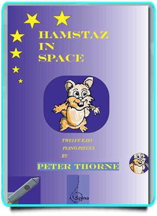 Hamstaz In Space - Frinton - Peter Thorne