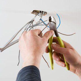 Rewiring services