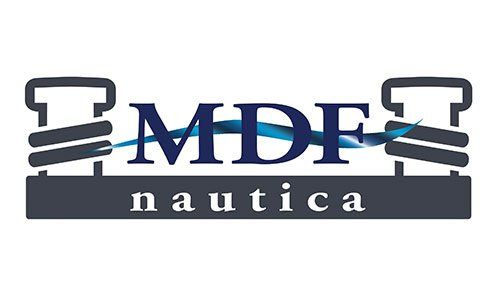 Logo MDF nautica
