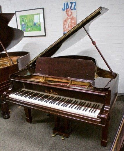 Grand Piano for Sale | Baby Grand Piano | Piano Store Melbourne