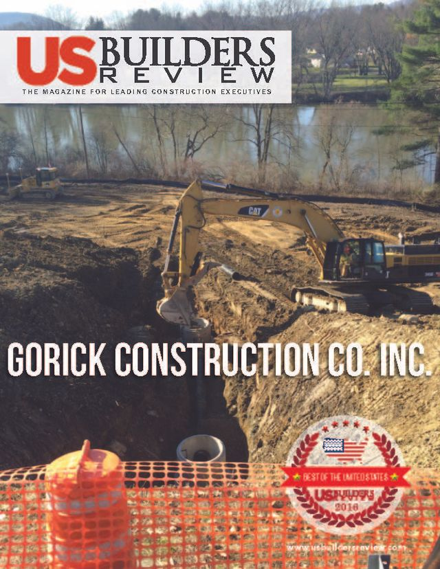Demolition Services - Gorick Construction Co. Inc. in Binghamton, New York