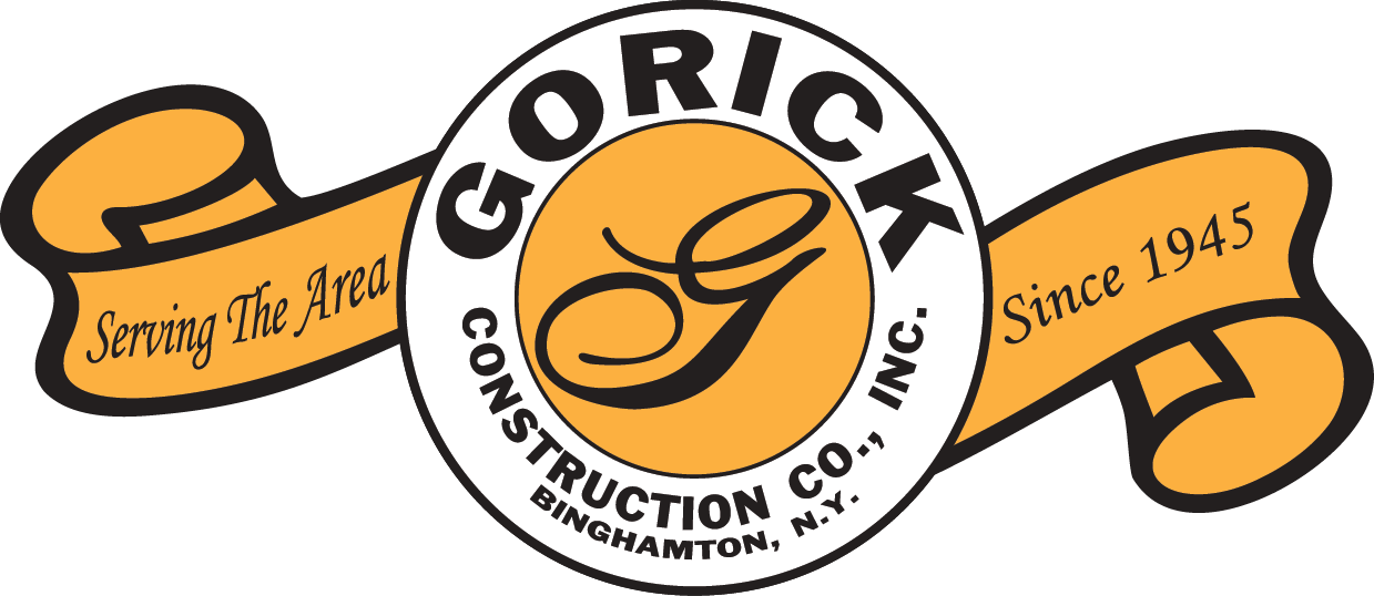 Gorick Construction Co. Inc.