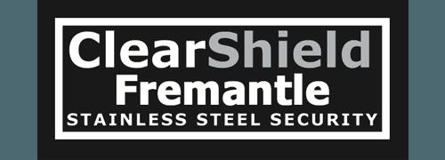 ClearShield Fremantle logo