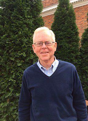 David Presnall,PhD