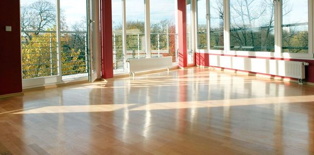 Quality Timber Flooring In Northern Ireland