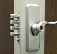 installazione porte blindate Caserta