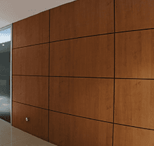 realizzazione pareti mobili Caserta
