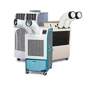 Air Conditioner Rental >> Portable Air Conditioners Refrigeration Rentals Air Conditioner Rental