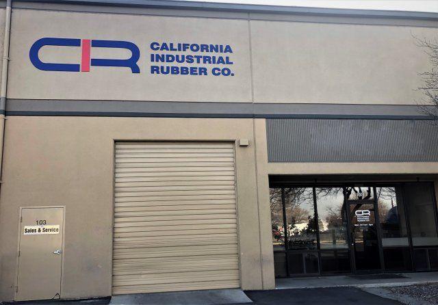Sparks | California & Nevada Industrial Rubber Company