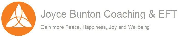 Joyce bunton coaching & EFT logo