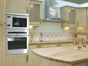 Kitchen office and bedroom fitting sheffield direct - Designer kitchens direct sheffield ...