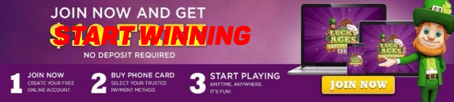 Ace Reveal Sweepstakes and Online Casino Games