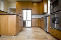 kitchen after remodeling services in Wisconsin Rapids, WI