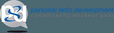 personal skills development logo