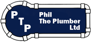 Phil the plumber logo