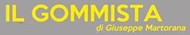 IL GOMMISTA - LOGO