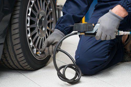 Abbiamo pneumatici delle migliori marche e per qualsiasi auto