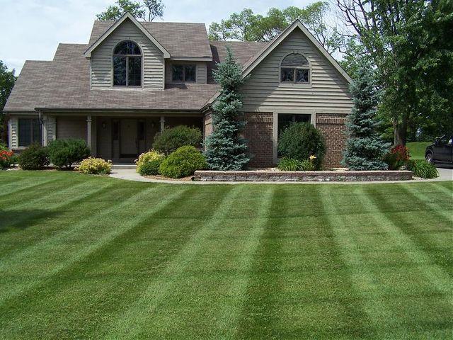 Hoover Al Lawn Care
