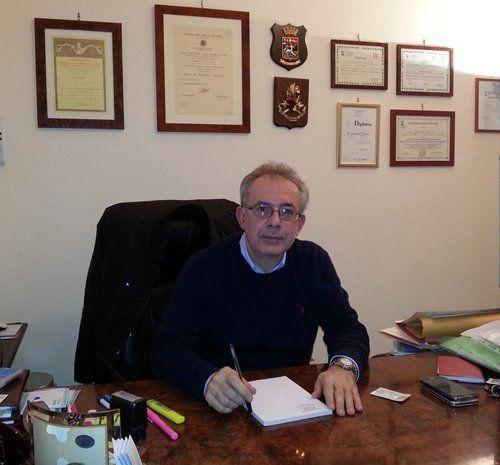 Dott. Orlando Giovanni