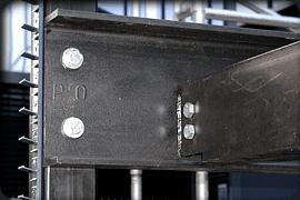 Steel Detail