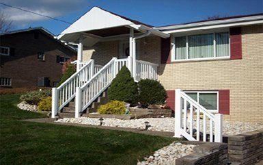 Fence Company Railing Company Pittsburgh Pa Affordable