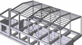progettazione strutture civili