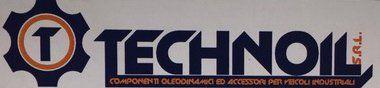 technoil logo