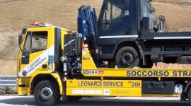LEONARDI SERVICES srl