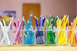 tutti i prodotti necessari per le attività scolastiche, d'ufficio e per coltivare la passione per le arti
