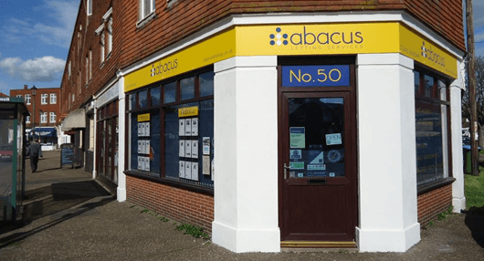 Office of Abacus Letting Services