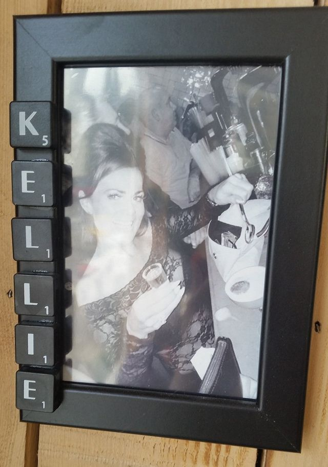 Kellie Hughes