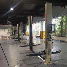 garage station