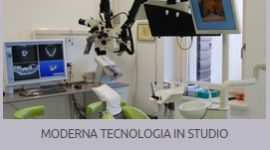 radiografie digitali, panoramiche digitali, esami dentistici