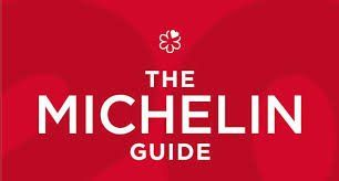 Michelin guide logo