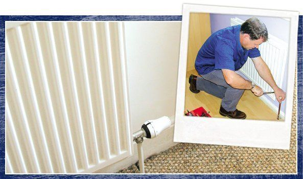 natural gas - Cannock - Arrowgas Ltd - central heating
