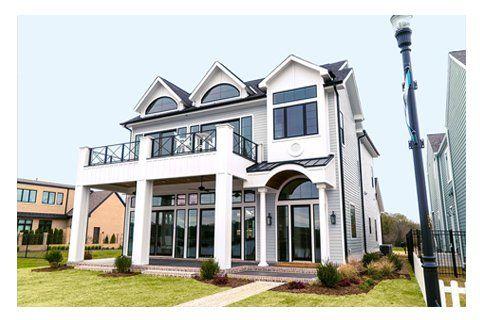 custom home builders central Arkansas