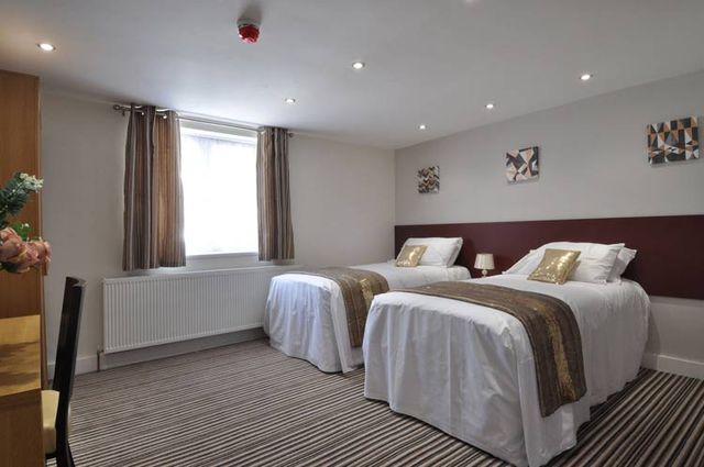 RBS Hotel Strood, Rochester, Kent. ME2 4TA