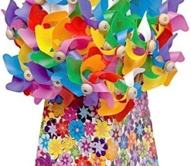 arredamento da giardino, articoli per feste, palloncini in confezione