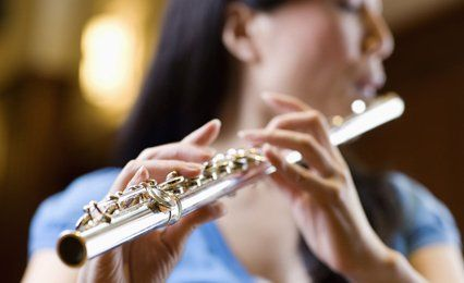 classical flute tuition