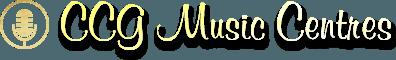 CCG Music Centres logo