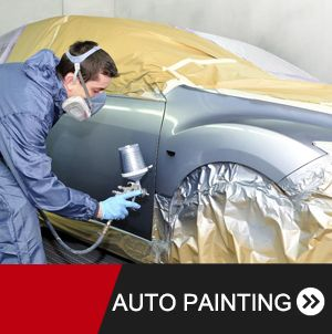 Auto Painting Odessa, TX