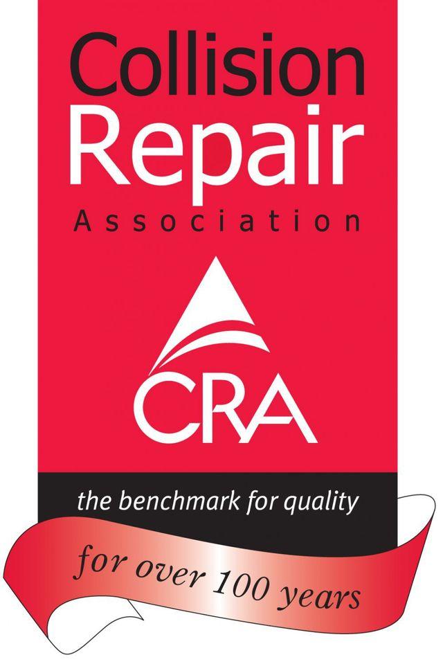 collision repair assosiation