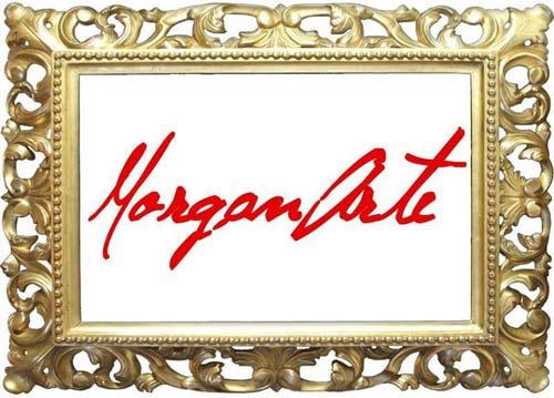 Morganarte Di Morgana Lazzara – logo