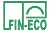 FIN-ECO logo